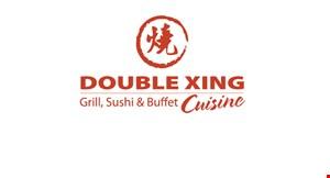 Double Xing Cusine logo