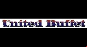 UNITED BUFFET logo
