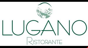 Lugano Ristorante logo