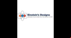 Einsteins Designs logo