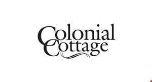 Colonial Cottage logo