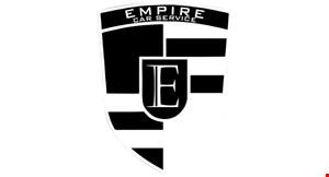 Empire Limo & Car Service logo