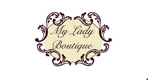 My Lady  Boutique logo