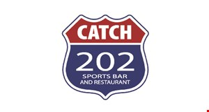 Catch 202 logo