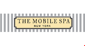The Mobile Spa logo