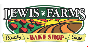 Lewis Farms logo
