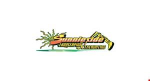 Sunnieside Landscaping Inc. logo