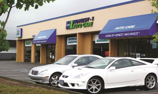 Product image for Honest-1 Auto Care $10 off Any service over $200 $25 off Any service over $400 $50 off Any service over $750.