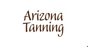Arizona Tanning logo