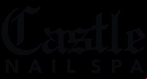 Castle Nails Mckinney logo