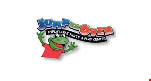 Jump on Over logo