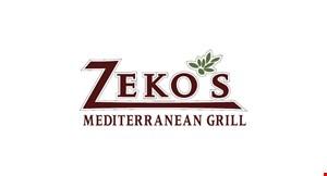 Zeko's logo