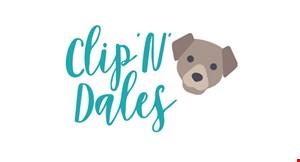 CLIP N' DALES logo