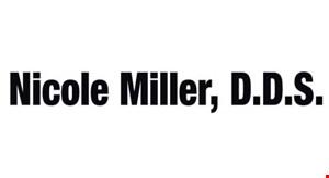 Nicole Miller DDS, PC logo