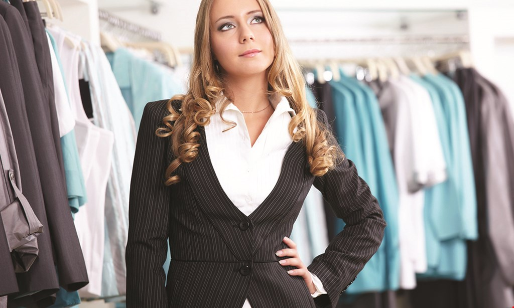 Product image for QUALITY DRY CLEANERS $12 Off any incoming order of $40 or more.