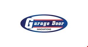 Garage Door Innovations logo