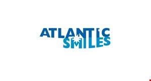 Atlantic Smiles logo