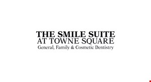 The Smile Suite at Townes Square logo
