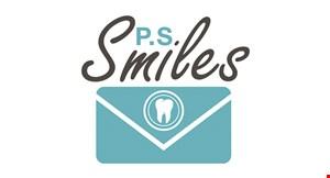 Paige Prather Smiles logo