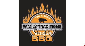 Family Traditions BBQ & Grill logo