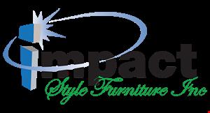 Impact Style  Furniture Inc logo