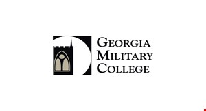 Georgia Military College - Fairburn/Fayetteville Campus logo