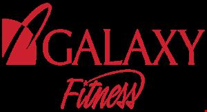 Galaxy  Fitness logo