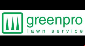 Greenpro logo