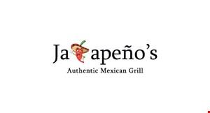 Jalapeno's logo
