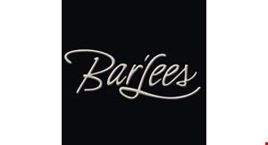 Bar'lees logo