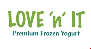 Love 'N' It logo