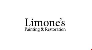 Daniel Limone Painting & Restoration LLC logo