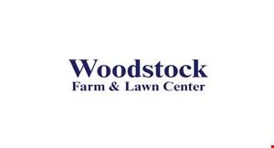Woodstock Farm & Lawn logo