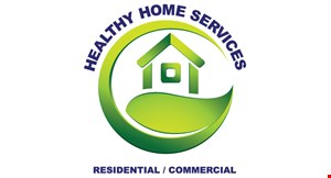 Healthy Home Services logo