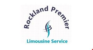 Rockland Premier Limousine Service logo