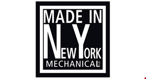 Made in New York Mechanical logo