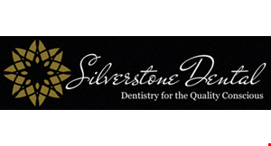 Silverstone Dental logo