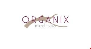 Organix Med-Spa logo