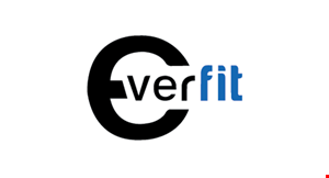 Ever Fit logo