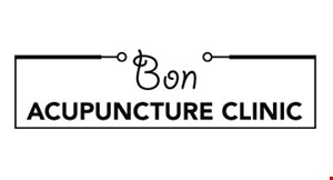 Bon  Acupuncture Clinic logo