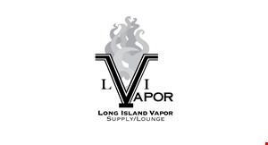 Long Island Vapor logo