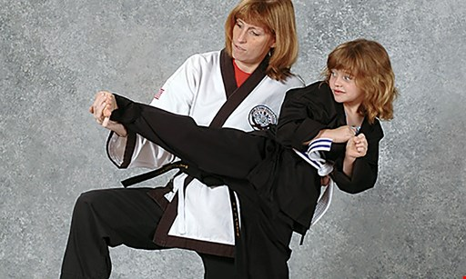 Product image for Eagle Academy of Martial Arts/Legacy Elite Gymnastics 10% Off any summer camp package
