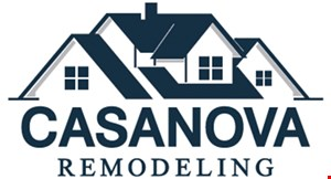 Casanova Remodeling, LLC logo