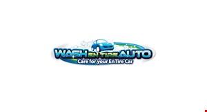 Wash En Tire logo