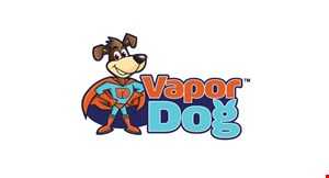 Vapor Dog logo