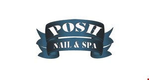 Posh Spa logo