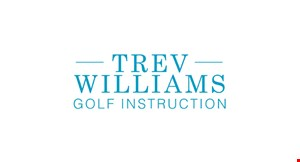 Trev Williams Golf Instruction logo