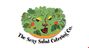 The Sexy Salad logo