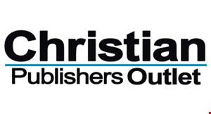 Christian Publishers Outlet logo