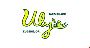 Uly's  Taco Bar logo